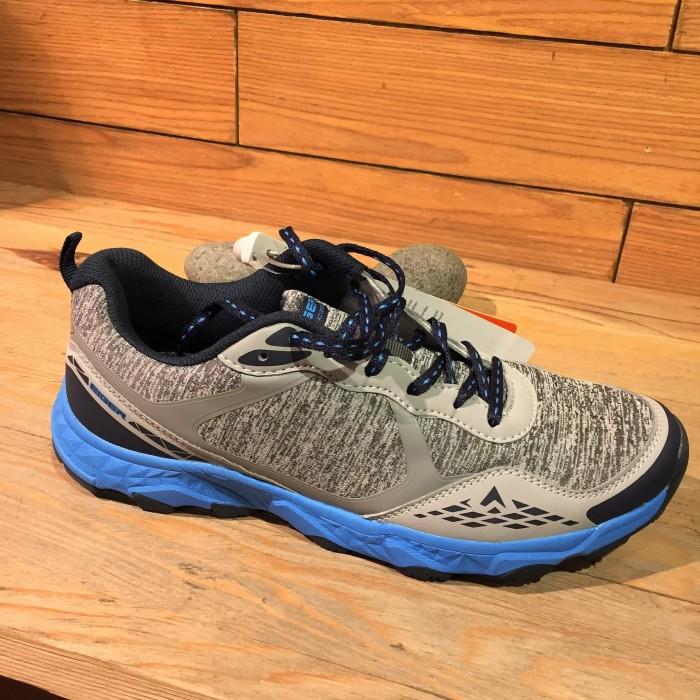 harga Sepatu Running Eiger Cloudrun - Blue - Sepatu Eiger Original Tokopedia.com