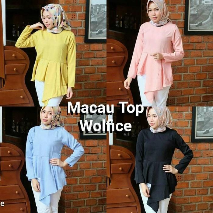 Info Baju Hijab Terbaru Hargano.com