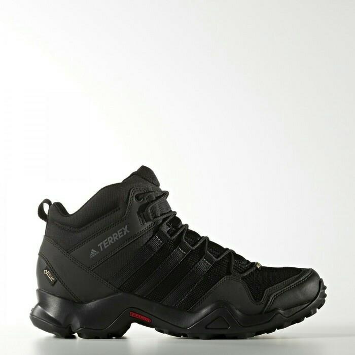 harga Adidas ax2r mid gtx sepatu hiking original sale Tokopedia.com