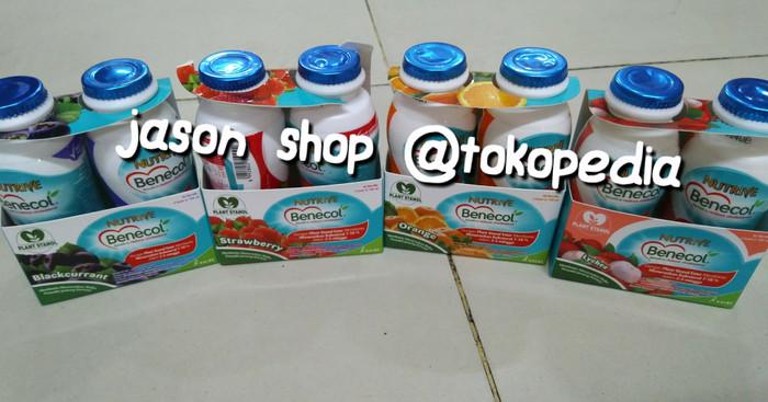 harga Nutrive benecol 2x100 ml/minuman nutrisi nutrive benecol Tokopedia.com