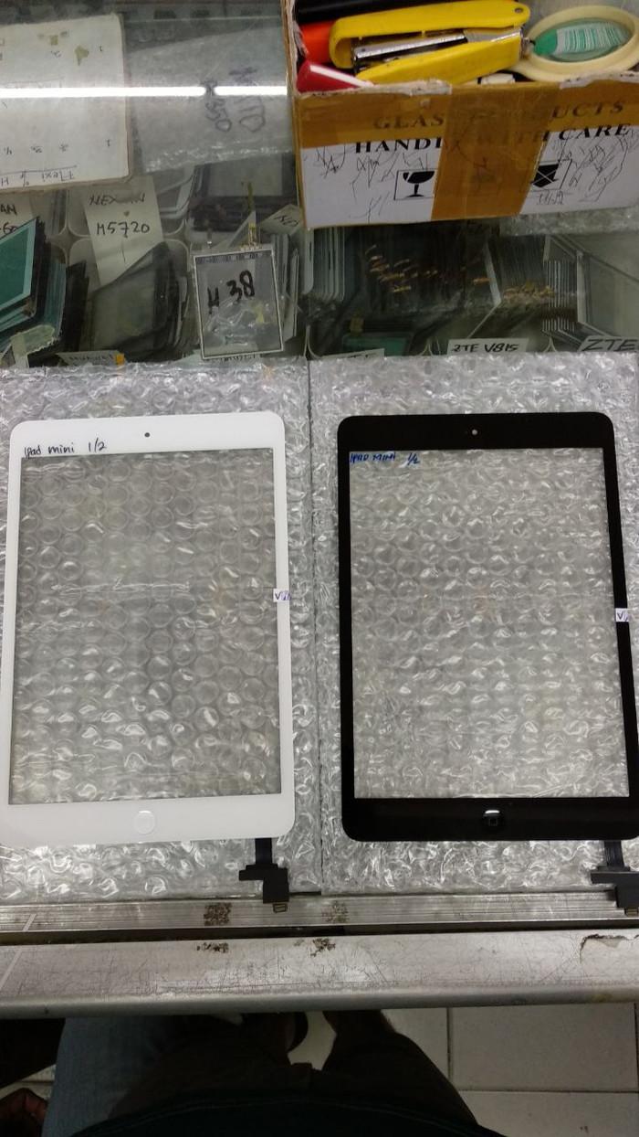 harga Touch screen ipad mini 1/2 + ic + home Tokopedia.com