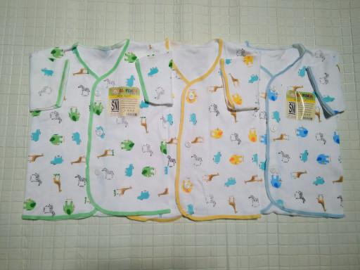 61 Model Baju Bayi Saffenda Paling Bagus