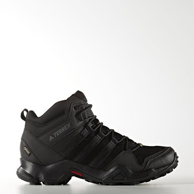 harga Sepatu Adidas Terrex Ax2r Mid Gtx Goretex Waterproof Original Bnib Tokopedia.com