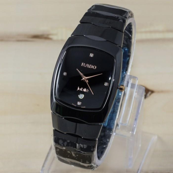 Jual Jam tangan wanita Rado - kedai-arloji  b6ef24b3a2