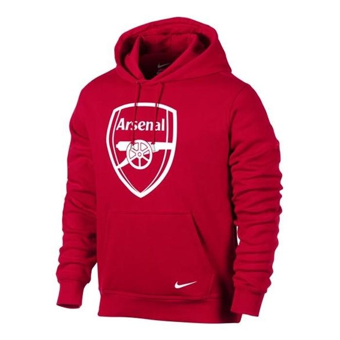 harga Jaket hoodie nike arsenal Tokopedia.com