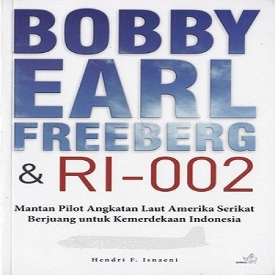 Bobby Earl Freeberg & RI - 002
