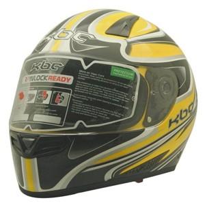 Kbc vk euro black grey yellow
