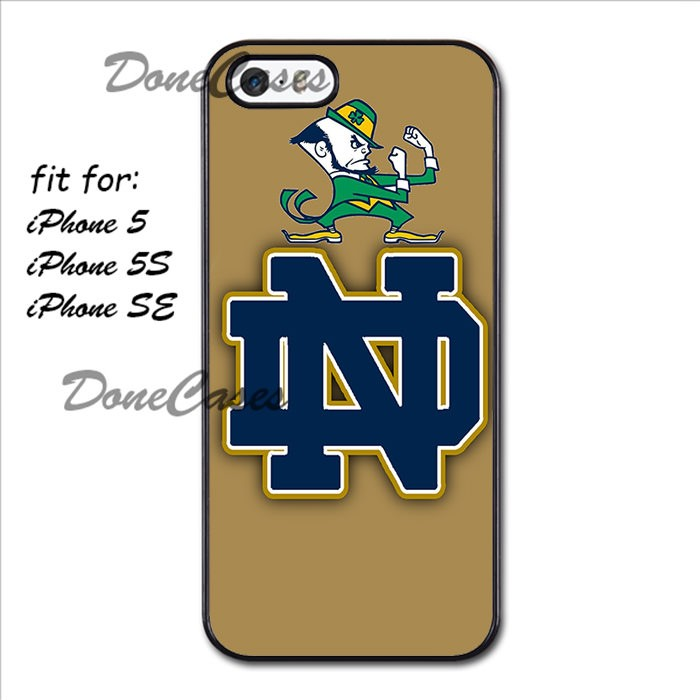 size 40 a3899 e467b Jual Casing iPhone 5 5S Rare Notre Dame Fighting Irish Hard Case Custom -  Kota Semarang - donecases | Tokopedia