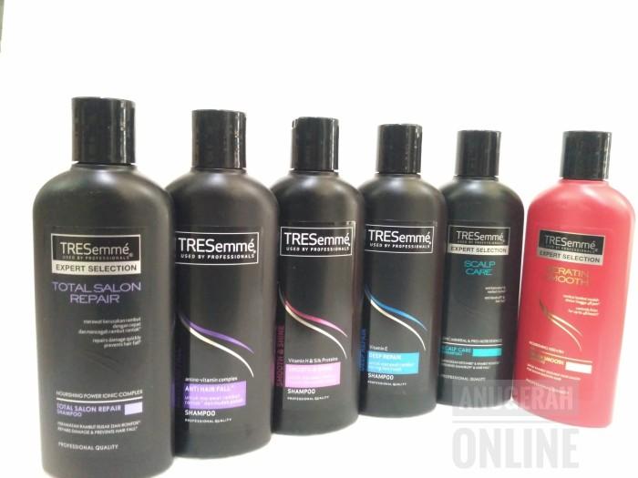 Tresemme Shampoo 170 mL
