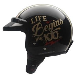 Helm cargloss cf retro beginners