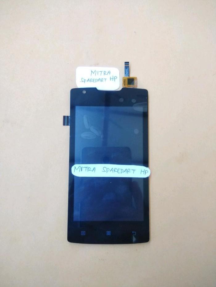 LCD TOUCHSCREEN LENOVO A1000 SMALL MINI 4 INCH ORIGINAL
