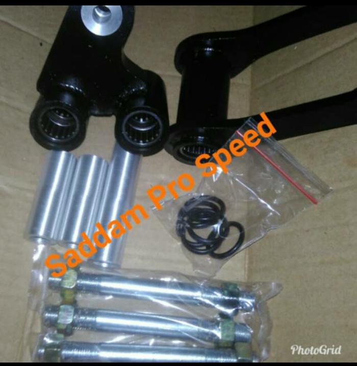 harga Unitrack klx bearing bambu Tokopedia.com