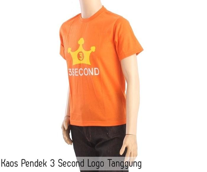 Katalog 3 Second Logo DaftarHarga.Pw