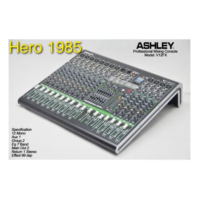 Katalog Mixer Ashley Hargano.com