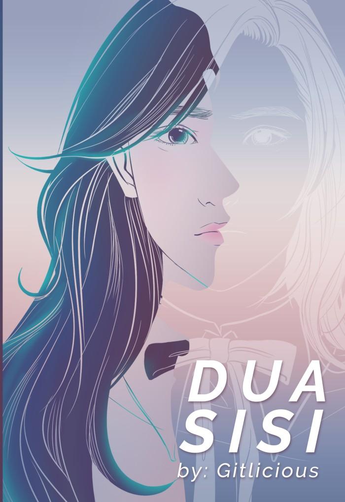 harga Novel Dua Sisi By Gitlicious Tokopedia.com