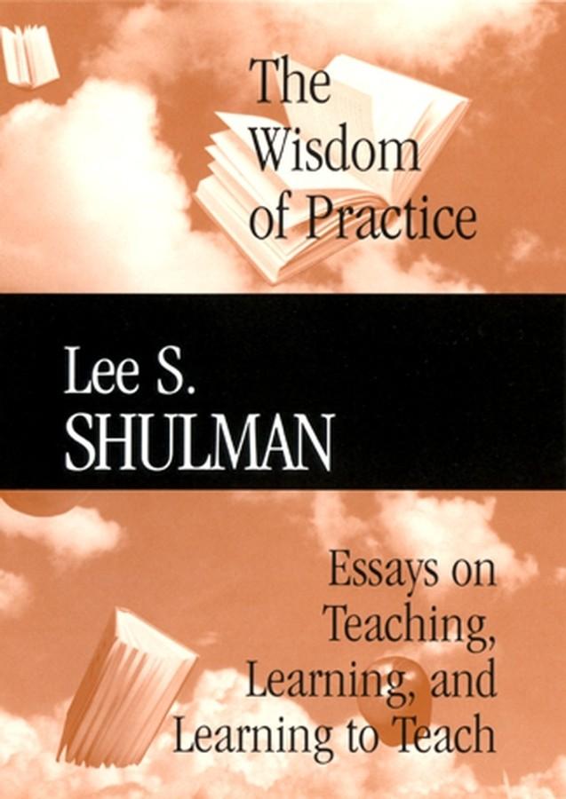 harga The wisdom of practice : essays on teaching learning to teach Tokopedia.com