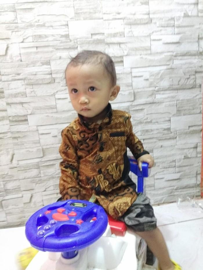 Jual Best Model Baju Batik Anak Lakai Laki Kombinasi Hem Anak Baju Atasan Jakarta Pusat Creative Store Sby Tokopedia