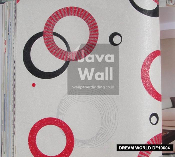 Jual Best Model Wallpaper Dinding Kamar Anak Dream World Df10604