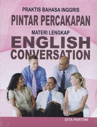 harga Praktis bahasa inggris pintar percakapan lengkap Tokopedia.com