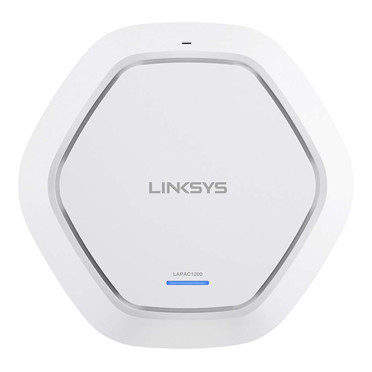 harga Linksys lapac1200-ap business ac1200 dual-band access point Tokopedia.com