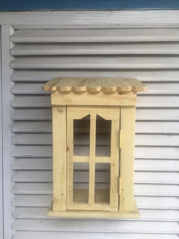 harga Rumah meteran listrik kotak token listrik kayu jati belanda Tokopedia.com