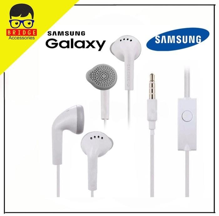 Habdsfree / Headset / Earphone Samsung Galaxy J1 / J2 / J3 / J5 ORI