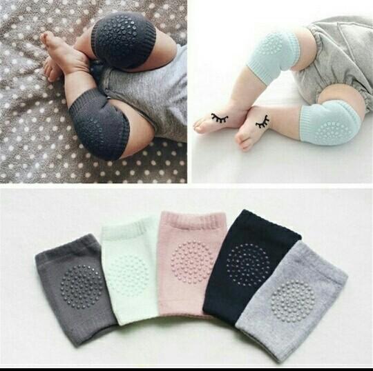 harga Qyid deker lutut anti slip pelindung lutut bayi/anak merangkak. ss107 Tokopedia.com