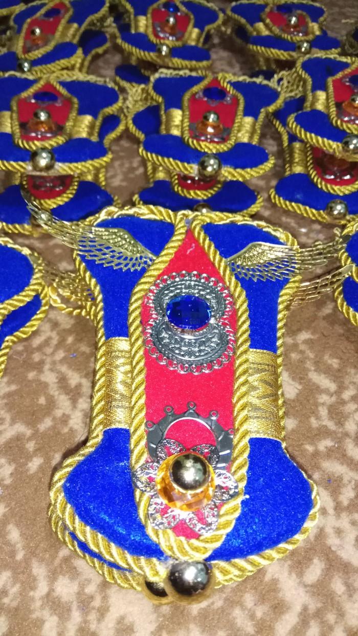 Jual Evolet Bullet Evolet Paskibra Atribut Lkbb Kab Sukabumi GMCollection