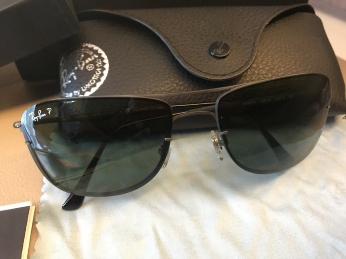 67ffe29e35 Jual  ORIGINAL  Ray Ban Sunglasses Luxottica - Visa Versa Olshop ...