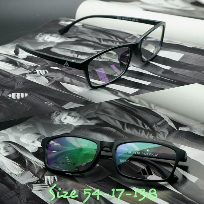 Katalog Frame Kacamata Adidas A043 Travelbon.com ... e364439627