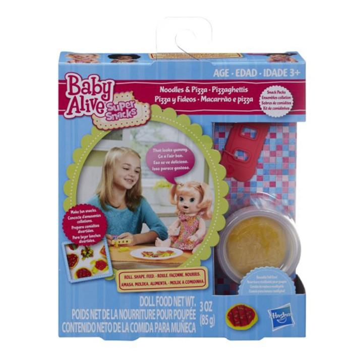 harga Baby alive super snack treat time - b1454 Tokopedia.com