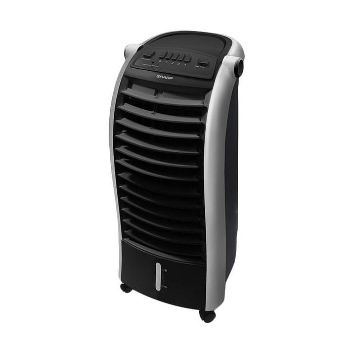 Jual Sharp Air Cooler Kipas Angin Ac Pendingin Ruangan Pja26myb Pj