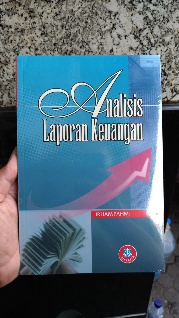 Jual Analisis Laporan Keuangan Cek Harga Di Edisi 10 Buku 2 By Subramanyam Original