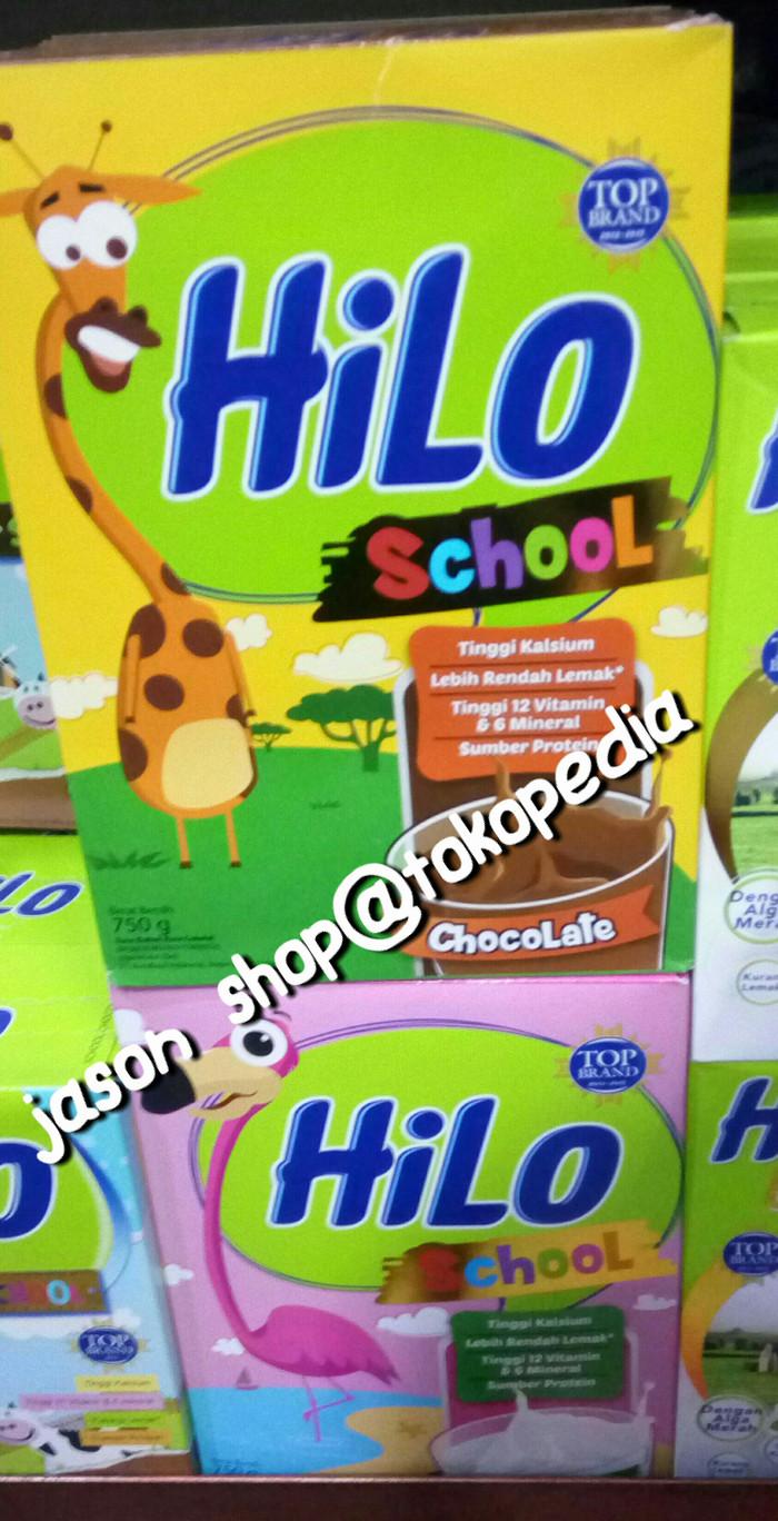 Info Hilo School Travelbon.com