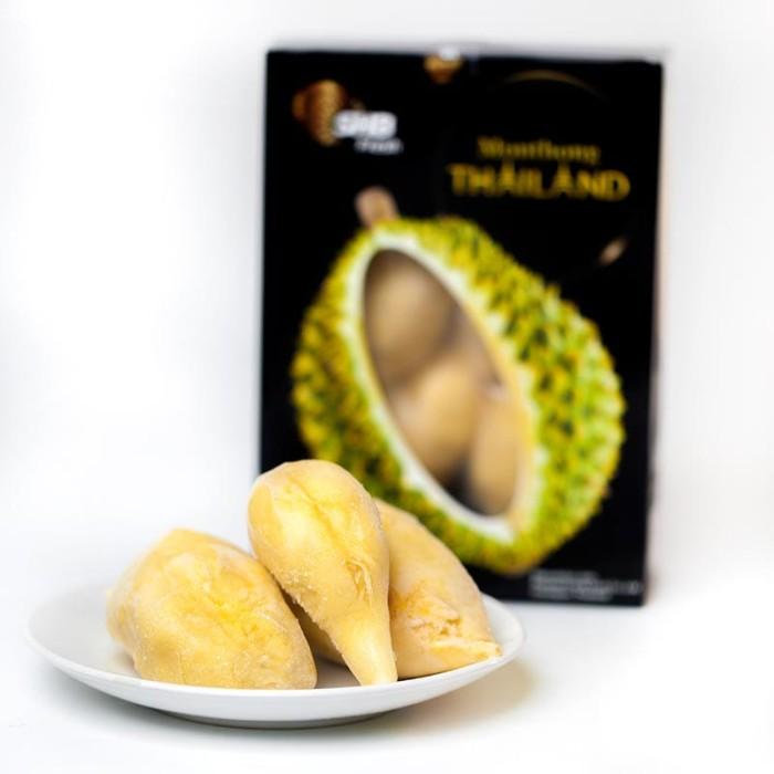 Durian Monthong Frozen - Blanja.com