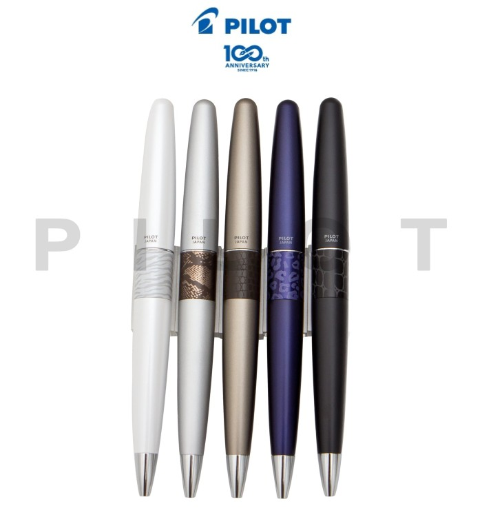 harga Pilot ball pen  mr 2  metropolitan / pulpen  bp-mr2-f Tokopedia.com