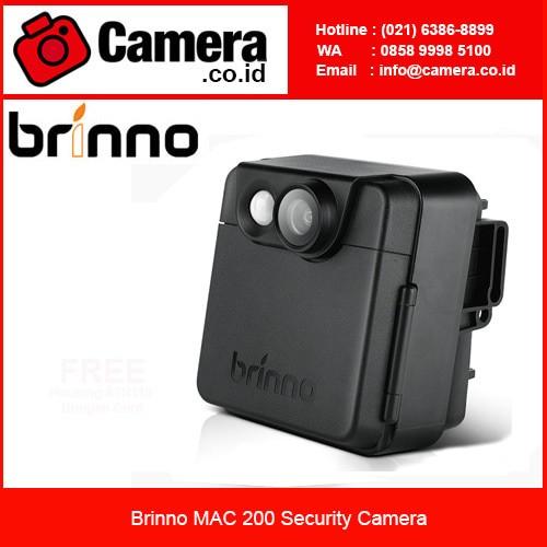 harga Brinno mac 200 security camera Tokopedia.com