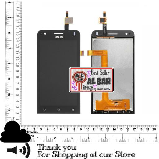 harga Lcd touchscreen asus zenfone c 4c 45 inc a451cg zc451cg z007 original Tokopedia.com