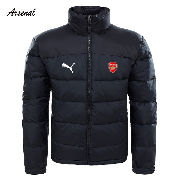harga Jaket parasut tebal arsenal, jaket gunung, jaket motor Tokopedia.com
