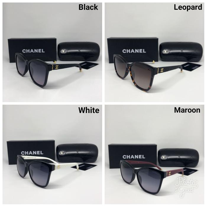 Jual Chanel Sunglasses   Kacamata Hitam Wanita Branded  96daff1baa