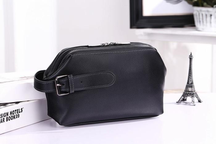 Minits D015 Dompet Unique Design Pedro Man Handbag