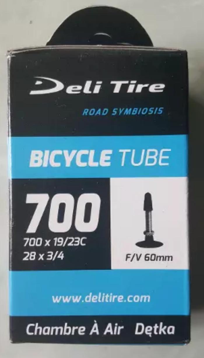 harga Ban dalam sepeda fixie 700c / cop 6 cm / inner tube 700c / balap fixie Tokopedia.com