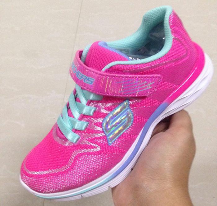 Jual Diskon Murah Sepatu Anak Perempuan Cewek Skechers Girl Shoes