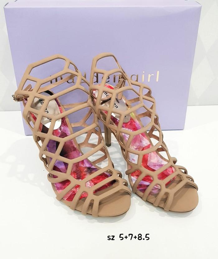 harga Madden girl heels Tokopedia.com
