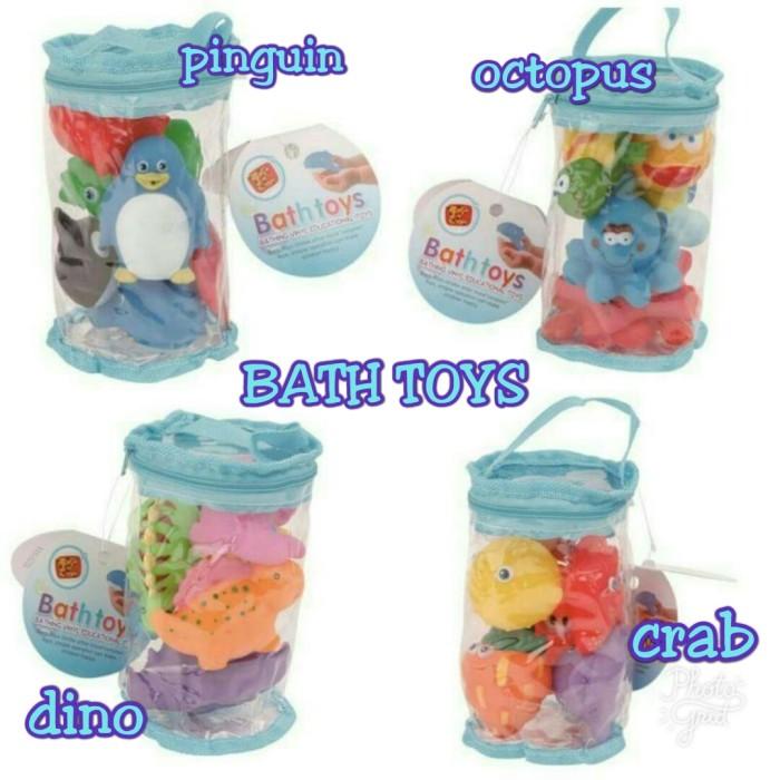 harga Bath toys Tokopedia.com