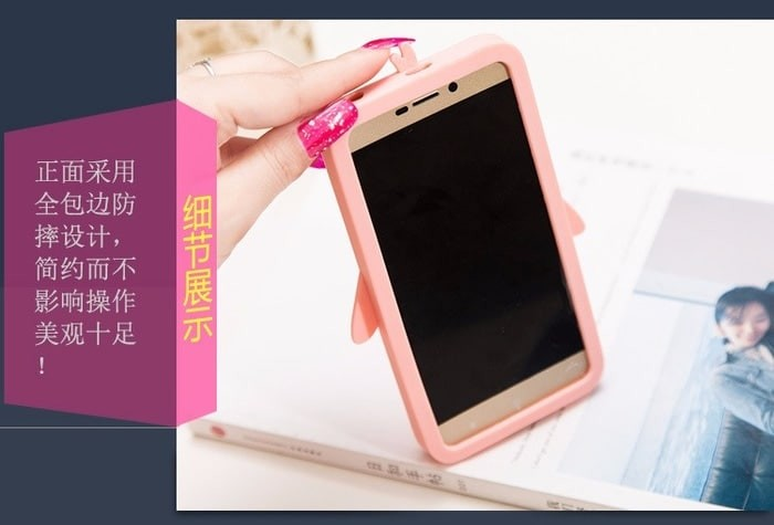 Info Case Xiaomi Redmi 2 Lucu Travelbon.com
