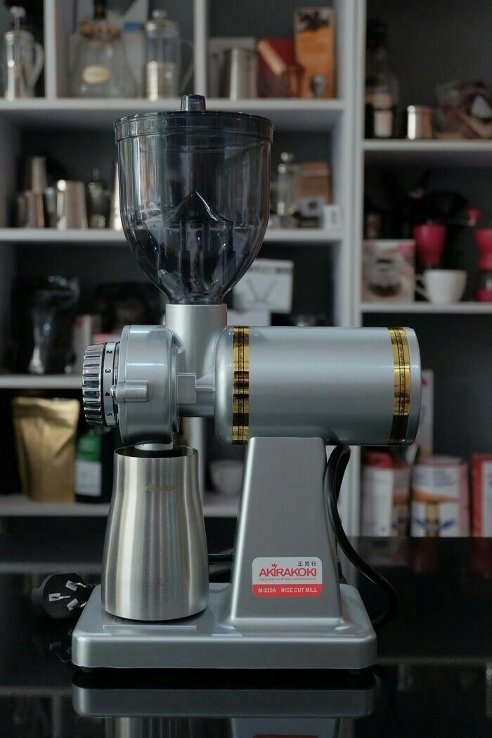 harga Grinder coffee akira m520 Tokopedia.com