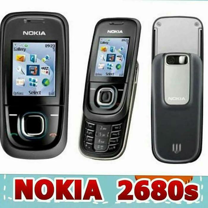 harga Handphone nokia slide 2220 |hp jadul |hp termurah Tokopedia.com