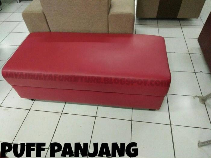 Jual Sofa Puff Panjang Home Plan