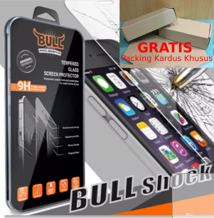 Foto Produk iPhone 6/6s/6+/7/7 Plus - Tempered Glass Clear | Anti Gores Kaca dari 4K